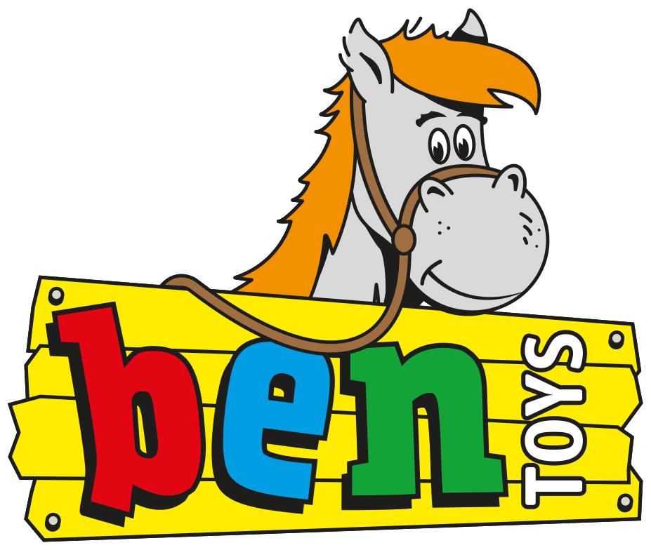 Logo Bentoys.nl speelgoed