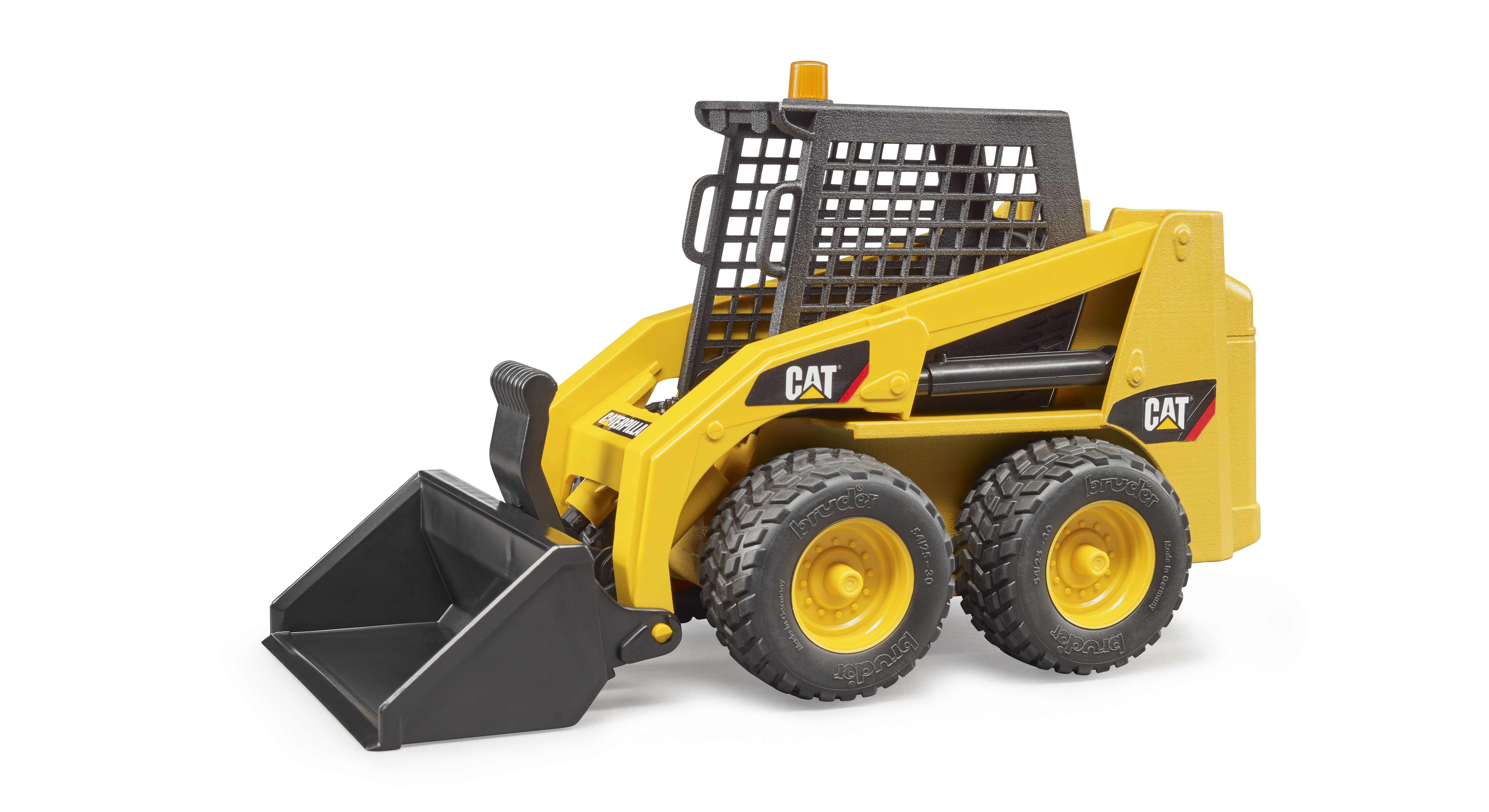 Bruder 02481 - CAT minishovel