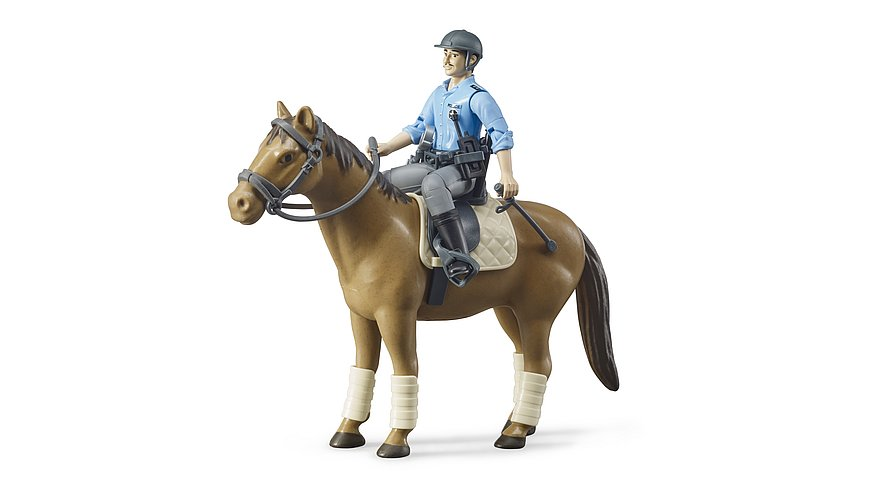 Bereden politie (62507)