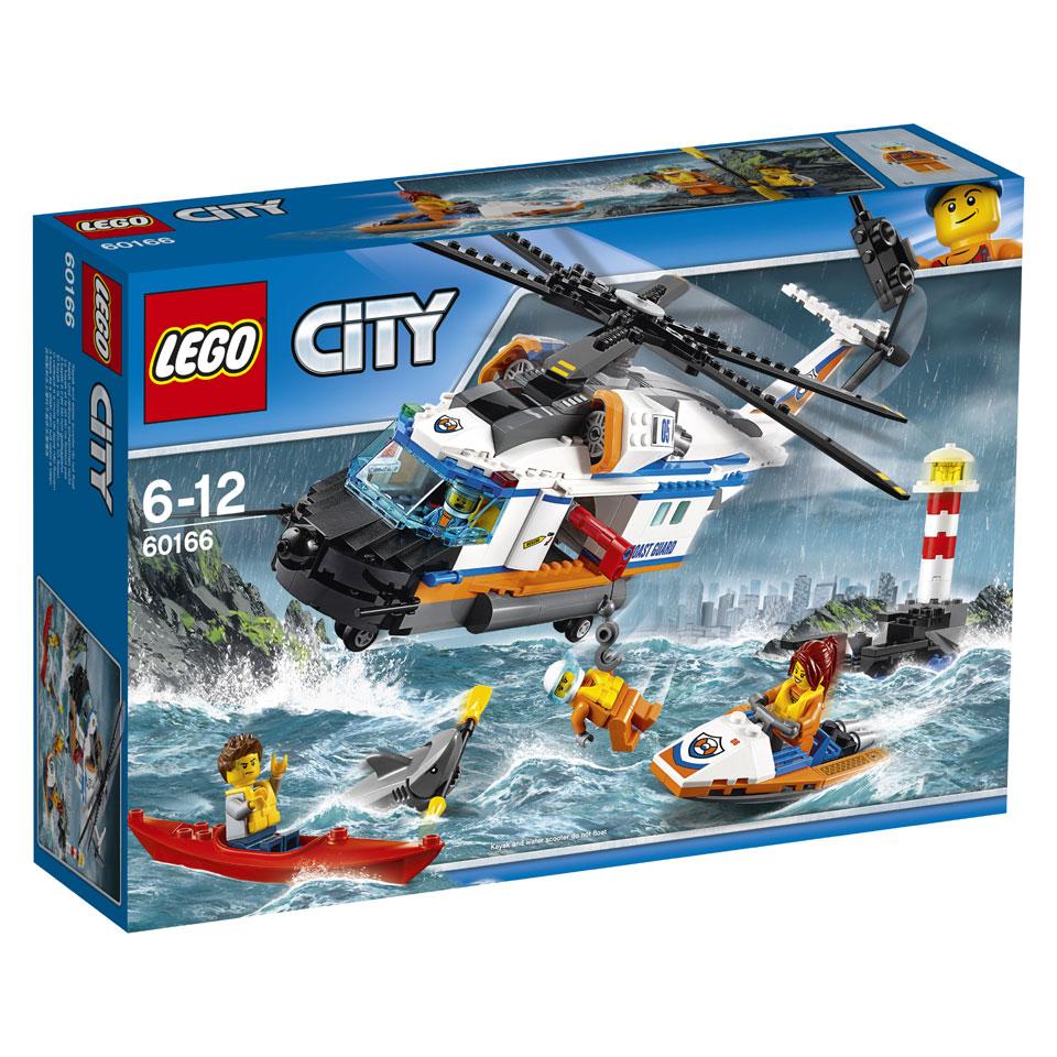 61066 - Zware reddingshelikopter