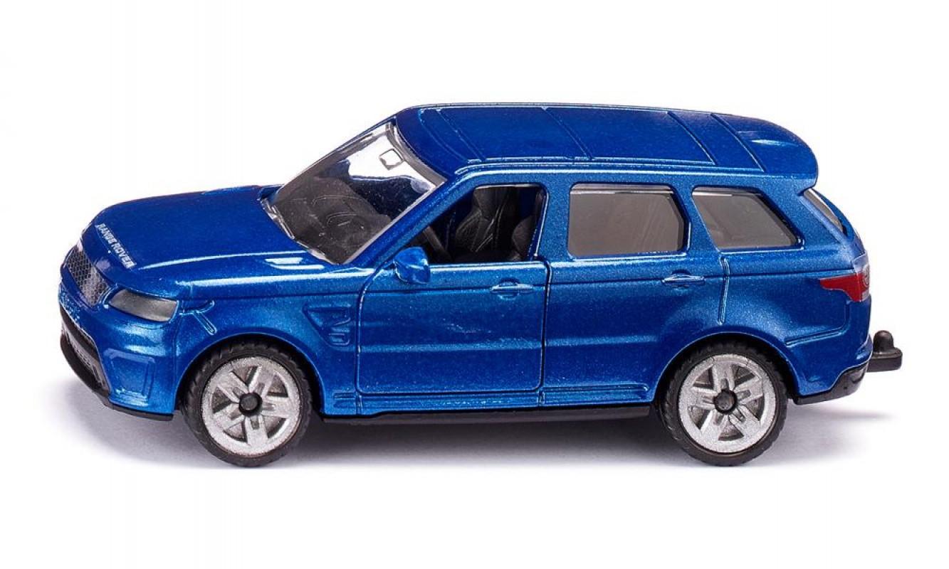 Siku 1521 - Range Rover