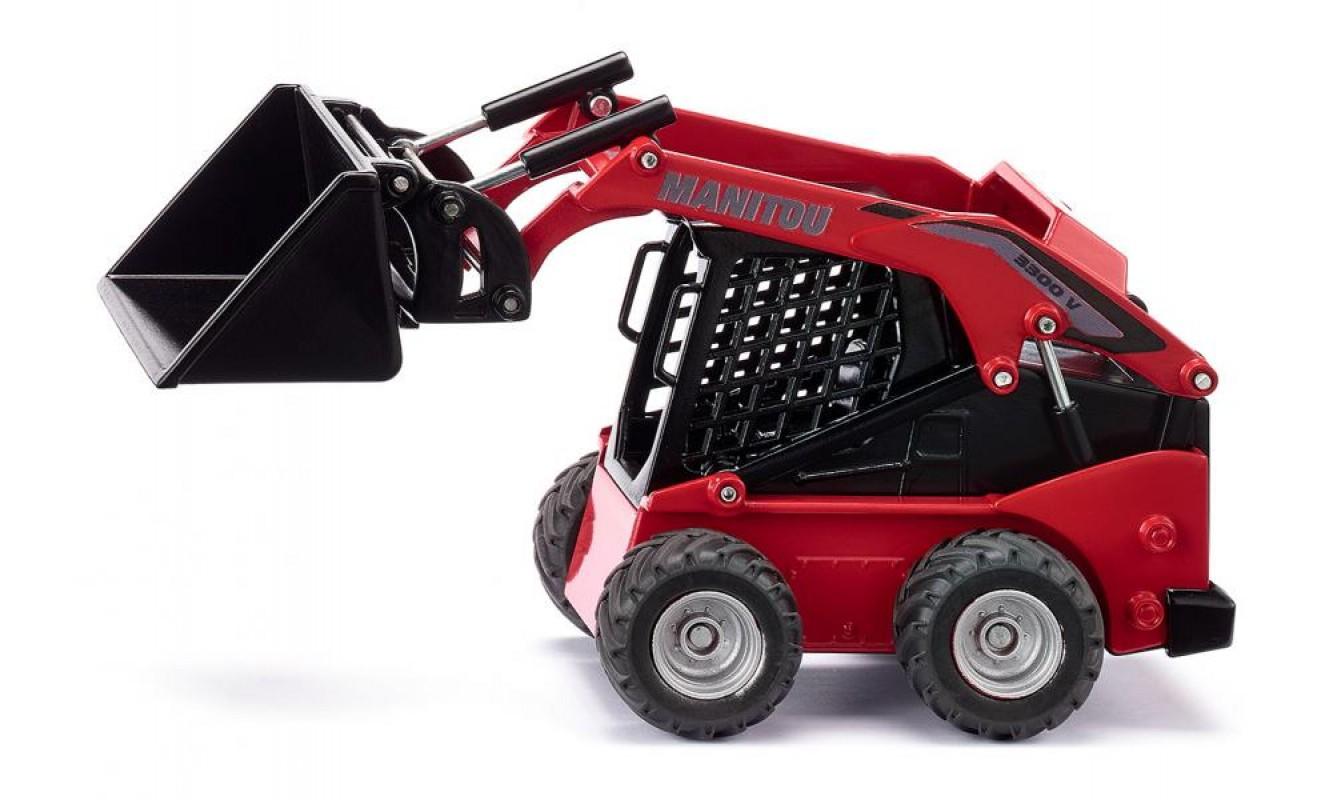 Siku 3049 - Manitou 3300V compact lader