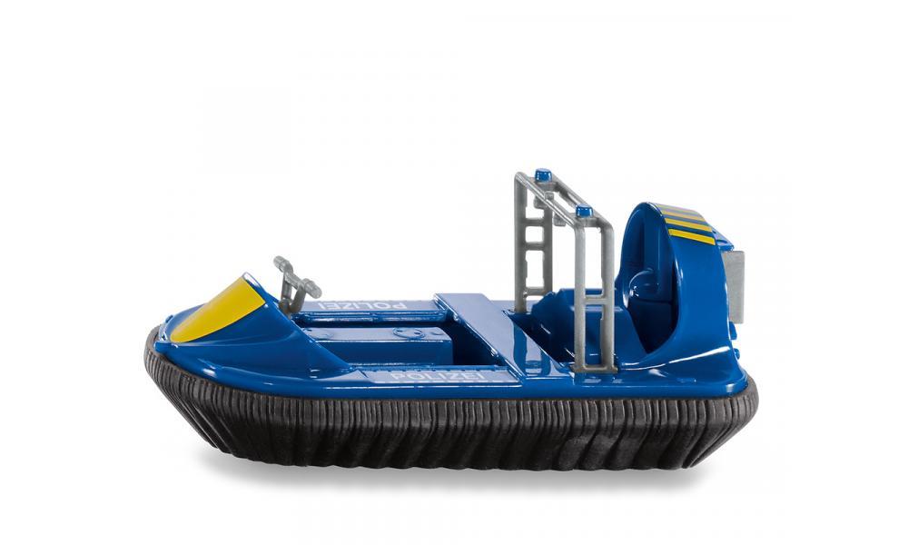 Siku 0890 - Hovercraft Polizei