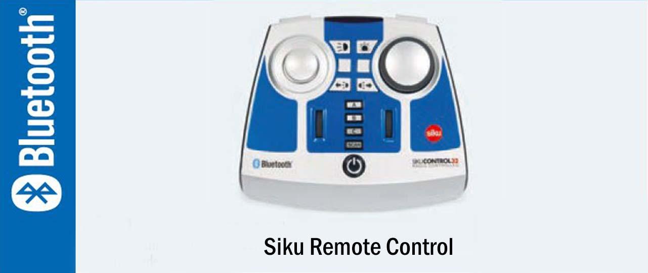 Siku 6730 -  Remote Control Bluetooth