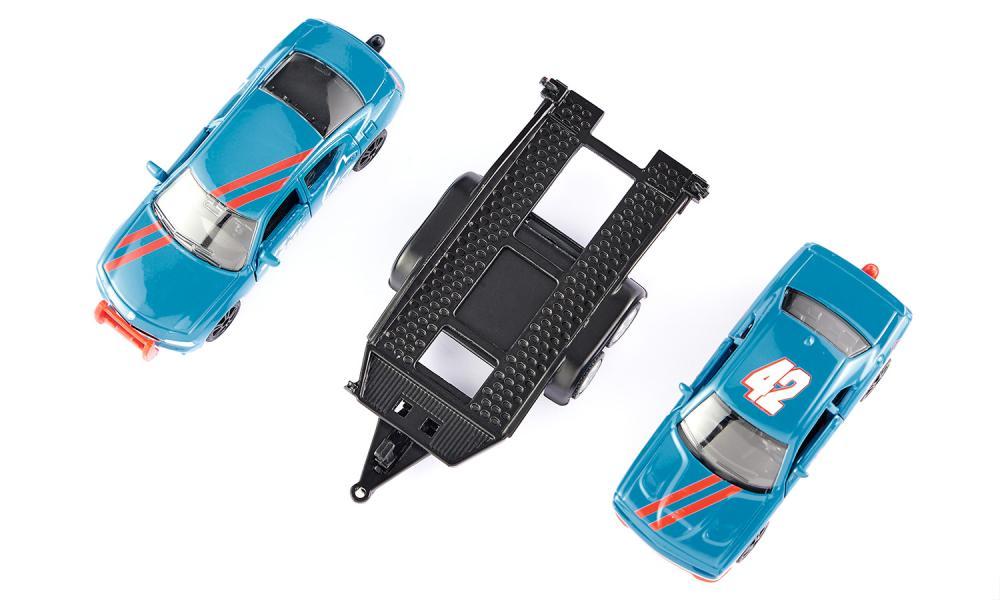 Raceset Dodge - Siku 2565