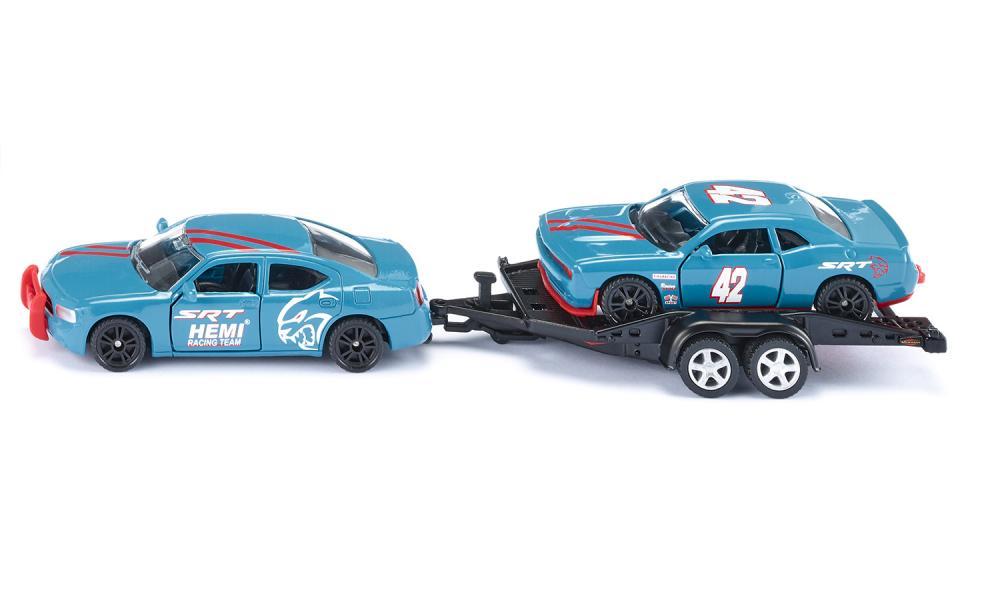 Race set Dodge - Siku 2565