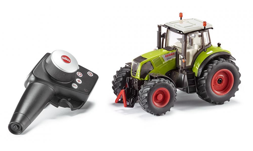 Siku Control - Claas Tractor