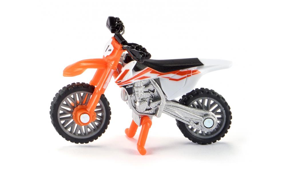 Siku 1391 - KTM SX-F 150 motor