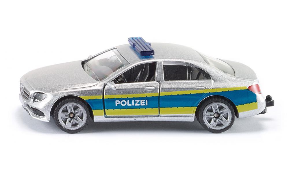 Siku 1504 - duitse mercedes politieauto