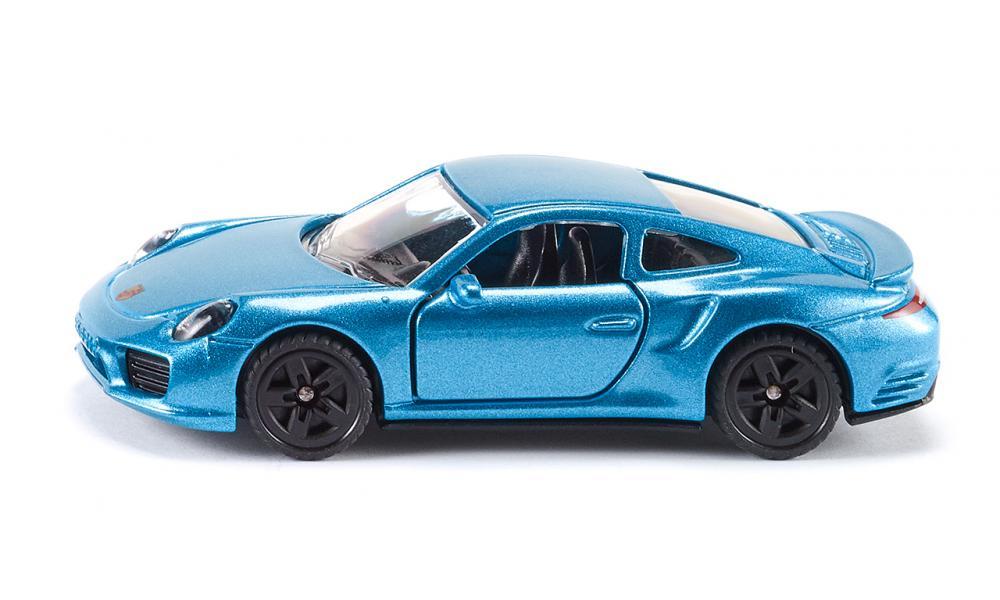 Siku 1506 - Porsche 911 turbo S